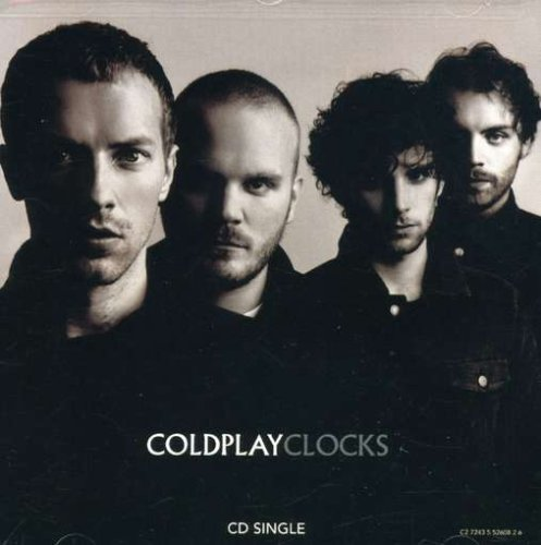 Coldplay, Crests Of Waves, Lyrics & Chords