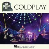 Coldplay Don't Panic [Jazz version] Sheet Music and PDF music score - SKU 161917
