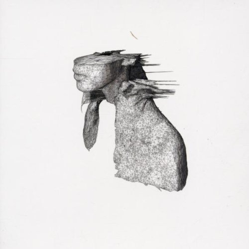 Coldplay, Green Eyes, Lyrics Only