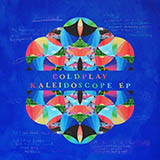 Coldplay Miracles (Someone Special) (featuring Big Sean) Sheet Music and PDF music score - SKU 125258