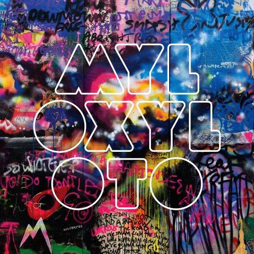 Coldplay, Paradise, Beginner Piano