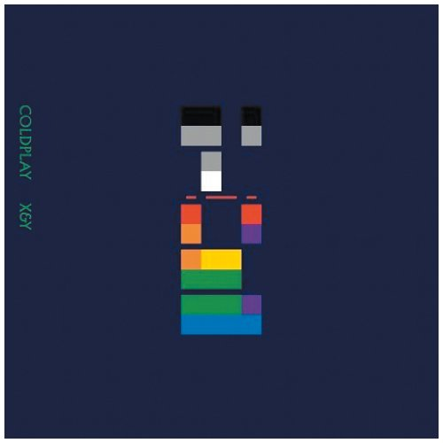 Coldplay, Things I Don't Understand, Lyrics & Chords