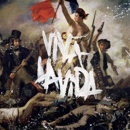 Coldplay, Viva La Vida (arr. Christopher Hussey), SATB