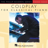 Coldplay We Never Change [Classical version] (arr. Phillip Keveren) Sheet Music and PDF music score - SKU 161675