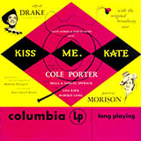 Cole Porter Another Op'nin', Another Show (from Kiss Me, Kate) Sheet Music and PDF music score - SKU 59362