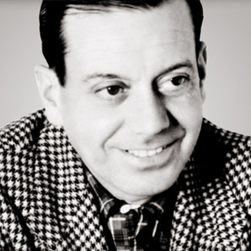 Cole Porter It's All Right With Me profile image