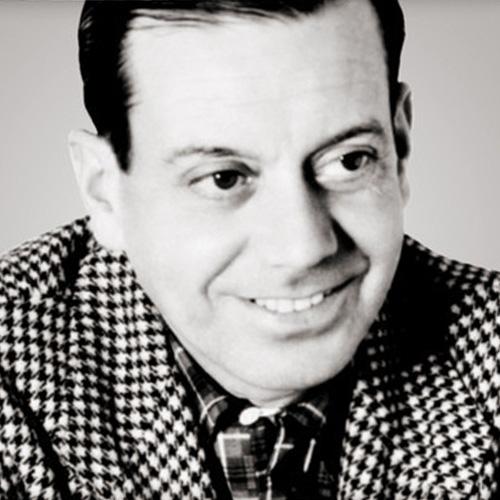 Cole Porter It's De-Lovely profile image