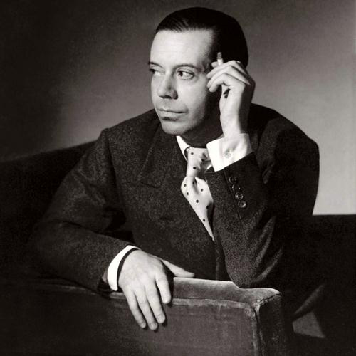 Cole Porter, It's De-Lovely, Piano, Vocal & Guitar (Right-Hand Melody)