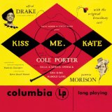 Cole Porter So In Love (from Kiss Me, Kate) Sheet Music and PDF music score - SKU 61371