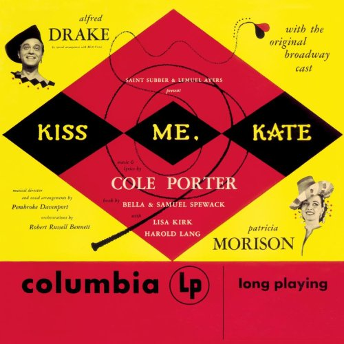 Cole Porter, So In Love (from Kiss Me, Kate), Piano, Vocal & Guitar (Right-Hand Melody)