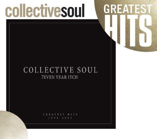 Collective Soul December profile image