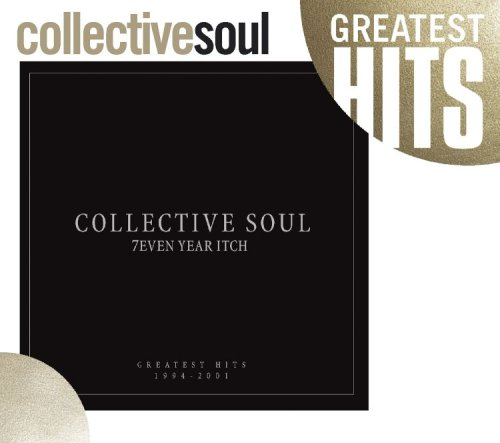 Collective Soul The World I Know profile image