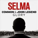 Common & John Legend Glory Sheet Music and PDF music score - SKU 158257