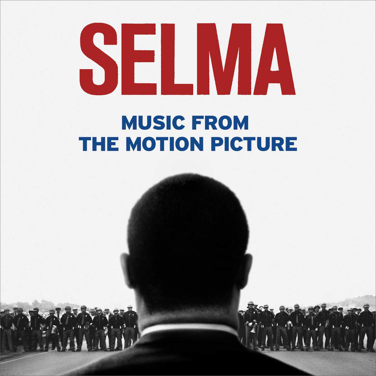 Common & John Legend, Glory (arr. Mark Brymer), SAB