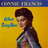 Connie Francis Where The Boys Are Sheet Music and PDF music score - SKU 431517