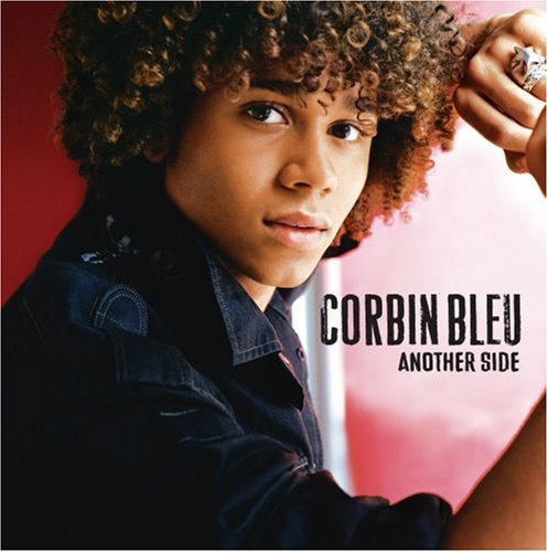 Corbin Bleu, Push It To The Limit, Piano, Vocal & Guitar (Right-Hand Melody)