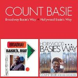 Count Basie Everything's Coming Up Roses Sheet Music and PDF music score - SKU 26213