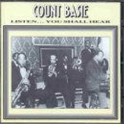 Count Basie One O'Clock Jump Sheet Music and PDF music score - SKU 99312