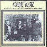 Count Basie One O'Clock Jump Sheet Music and PDF music score - SKU 199007