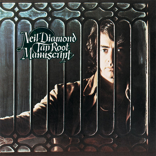 Neil Diamond, Cracklin' Rosie, Piano, Vocal & Guitar (Right-Hand Melody)