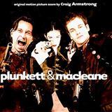 Craig Armstrong Plunkett & Macleane (Rebecca) Sheet Music and PDF music score - SKU 120792