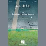 Craig Hella Johnson All Of Us Sheet Music and PDF music score - SKU 180169