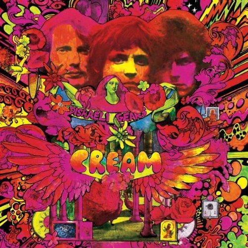 Cream Cross Road Blues (Crossroads) profile image