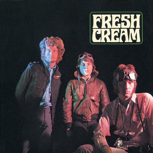 Cream I Feel Free profile image