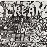 Cream White Room Sheet Music and PDF music score - SKU 253830