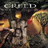Creed Signs Sheet Music and PDF music score - SKU 100001
