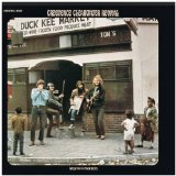 Creedence Clearwater Revival Down On The Corner Sheet Music and PDF music score - SKU 440274