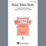 Cristi Cary Miller Music, Sweet Music Sheet Music and PDF music score - SKU 283975