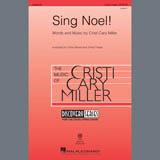 Cristi Cary Miller Sing Noel! Sheet Music and PDF music score - SKU 407599