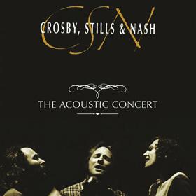 Crosby, Stills & Nash Deja Vu profile image