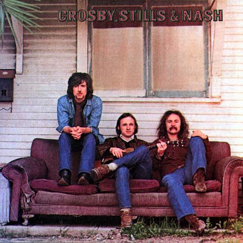 Crosby, Stills & Nash Suite: Judy Blue Eyes profile image