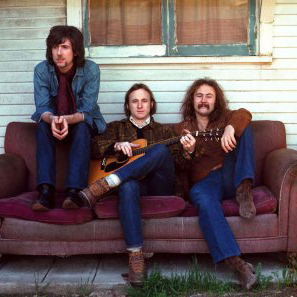Crosby, Stills & Nash, Suite: Judy Blue Eyes, Easy Guitar