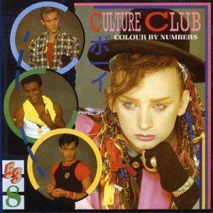 Culture Club Karma Chameleon profile image