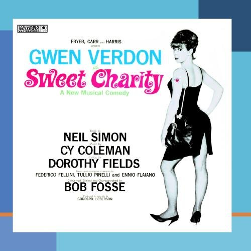 Cy Coleman, Sweet Charity, Piano, Vocal & Guitar (Right-Hand Melody)