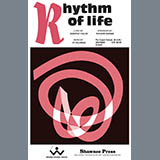 Cy Coleman and Dorothy Fields The Rhythm Of Life (from Sweet Charity) (arr. Richard Barnes) Sheet Music and PDF music score - SKU 431349