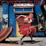 Cyndi Lauper Time After Time Sheet Music and PDF music score - SKU 417209