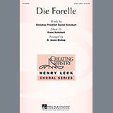 D. Jason Bishop Die Forelle (Schubert) Sheet Music and PDF music score - SKU 157379