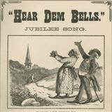 D.S. McCosh Hear Them Bells Sheet Music and PDF music score - SKU 186596