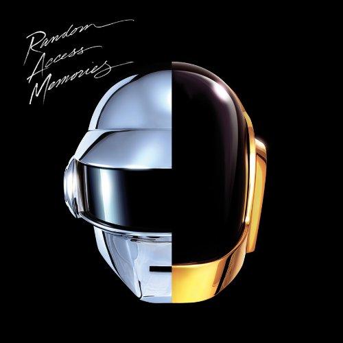Daft Punk, Get Lucky (feat. Pharrell Williams), Lyrics & Chords