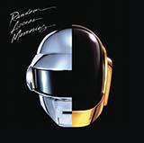 Daft Punk Touch Sheet Music and PDF music score - SKU 116238