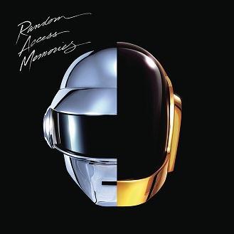 Daft Punk Featuring Pharrell Williams Get Lucky Sheet Music and PDF music score - SKU 99191