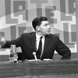 Sidney Arodin The Late, Late Show Sheet Music and PDF music score - SKU 17460