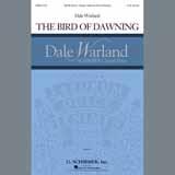 Dale Warland Bird Of Dawning Sheet Music and PDF music score - SKU 405150