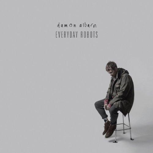 Damon Albarn, Heavy Seas Of Love, Lyrics & Chords