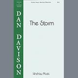 Dan Davidson The Storm Sheet Music and PDF music score - SKU 424533