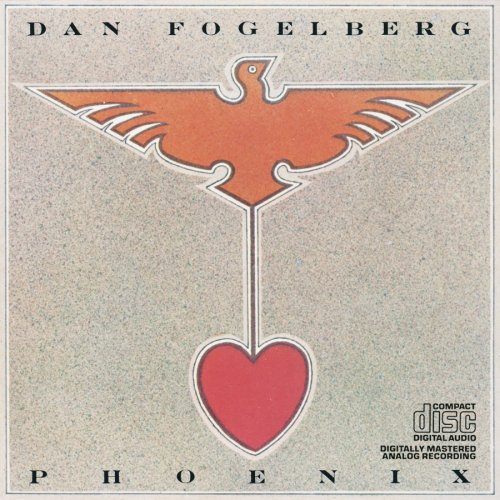 Dan Fogelberg, Longer, Easy Piano